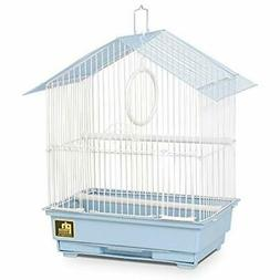Birdcages Prevue Pet Products 31996 House Style Economy Cage
