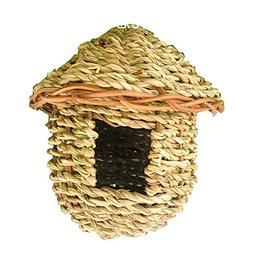Birds Cages & Accessories/Garden Decoration--Handmade Straw