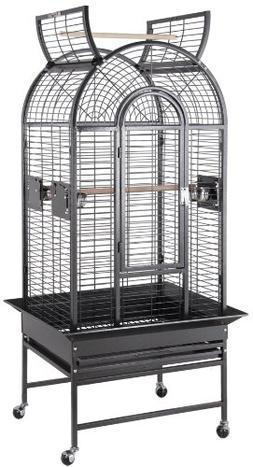 BirdsComfort HQ Medium Amazons Bird Cage 26x22 - Green