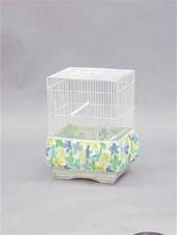 J.T. Industries BJT25025 Keet Print Fabric Bird Bloomer