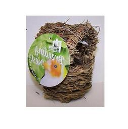 Prevue Pet Products BPV1151 Finch Covered Twig Birds Nest, 4
