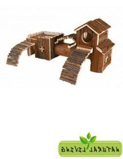 Brand new Trixie Frida Tunnel System For Dwarf Hamsters