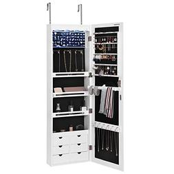 cabinet armoire 6 drawers lockable