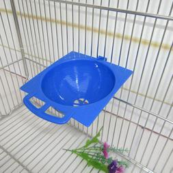 Canary Nest Cage decorative cages bird eggs Nest Pan Pet Bir