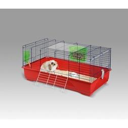 Imac Srl Pet Product Imac Cavia Easy 100 - Blue / Red