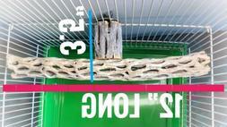 Cholla Wood Natural  Bird Cage Perch FREE SHIPPING