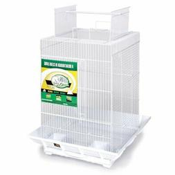 Prevue Pet Products Clean Life Playtop Bird Cage SP851