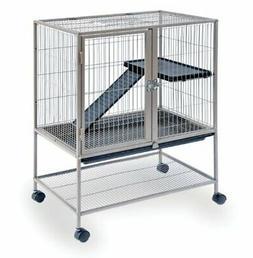 Prevue Hendryx Cocoa Frisky Ferret & Rabbit Cage