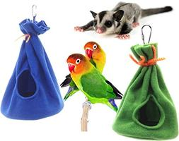 Cozy Sleeper Hideaway / Nesting Pouches for Your Small to Me