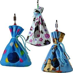 Cozy Sleeper Hideaway/Nesting Pouches for Your Small to Medi