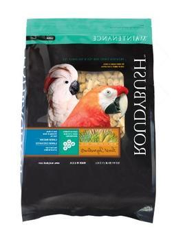 Roudybush Daily Maintenance Bird Food, Large, 25-Pound