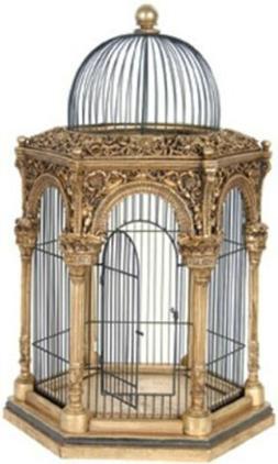 Decorative Bird Cage - Birdcage Mogul - Bird Cage Mogul - Vi