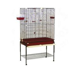 Marchioro Delfi 102 Birdcage with Stand for Small Birds