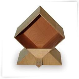 Doc Woody Single Nesting Box