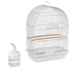Prevue Pet Products Dome Top Home & Travel Bird Cage