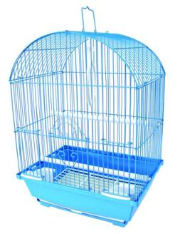 YML Dome Top Medium Parakeet Cage