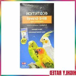 8 In 1 Pet Products eCotrition Bird Gravel for Parakeets, Co
