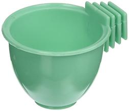 Penn Plax  Egg Treat Cup for Bird Bath Cage, Assorted
