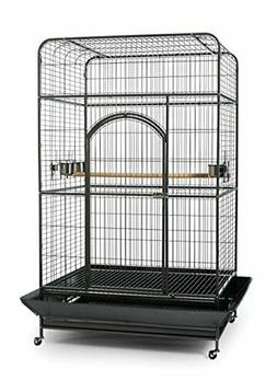 Prevue Pet Products Empire Bird Cage, X-Large, Black Hammert