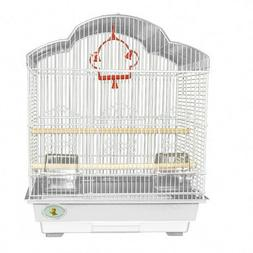 "Kings Cages ES 1814 03 18""W x 14""D x 22""H bird cage toy toys"