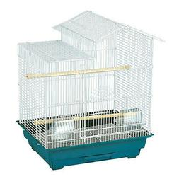 Kings Cages ES 1814 H parrot bird cage toy toys Parakeets Fi