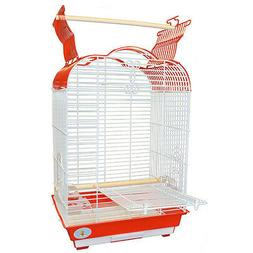 Kings Cages ES 1814 OP parrot bird cage toy toys Cockatiels