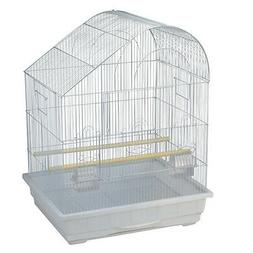 Kings Cages ES 2521 A angle top bird cage toy toys Finches L