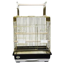Kings Cages ES 2521 P bird cage toy toys Parrot Cockatiels A