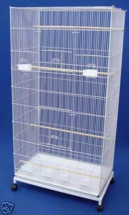 """Extra Large 55"""" Aviary Bird Parakeet Finch Canary LoveBird C"""