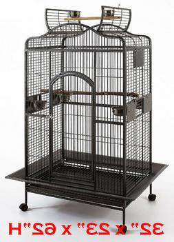 Extra Large Bird Parrot Cage For Large Size Parrot Macaw Coc
