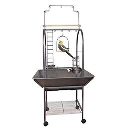 Kaytee EZ Care Activity Center Playground for Small Birds
