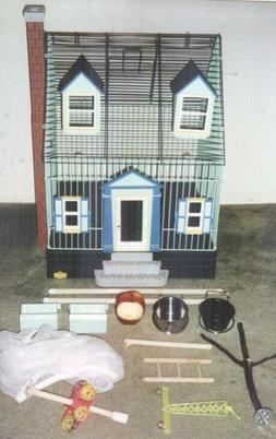 Prevue Hendryx Featherstone Heights Cape Cod House Design Bi
