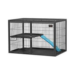 Midwest Homes for Pets Ferret Nation Single Unit Add-On Cage