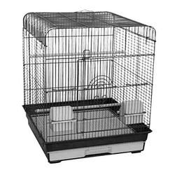 4 Pack of 18 x18 Flat Top Cage  Metal
