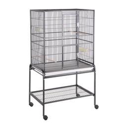 Hq Flight Cage Cagesbird