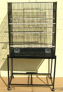 """Large Flight Cockatiel Sugar Glider Finch Parakeet 30""""Wide x"""