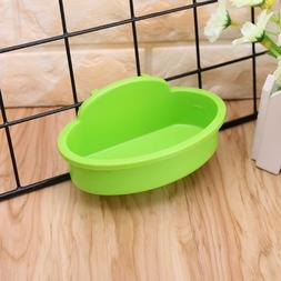 <font><b>Bird</b></font> Hamster Bowl Small Pet Cage Hanging