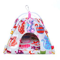 <font><b>Bird</b></font> Nest Tent House Bed Hut Hanging Ham