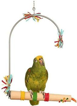 Super Pet Forage N Play Swing, Large