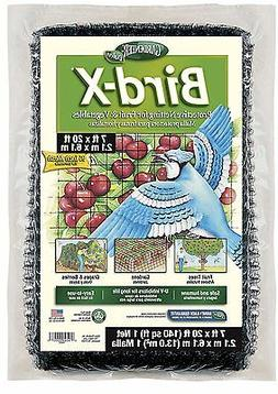 Gardeneer By Bird-X Protective Netting 7' X 20'