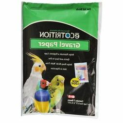 Ecotrition Gravel Paper for All Birds