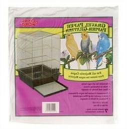 Living World Gravel Paper, 15-3/4 Inches x 15-1/2 Inches
