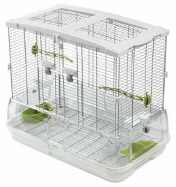 "Hagen Hagen Vision 2 Bird Cage, 24"" x 15"" x 20 1/2"""