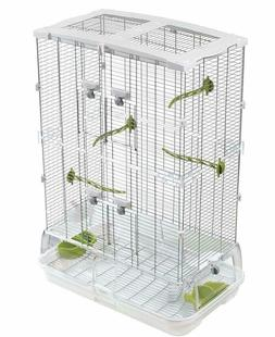 hagen hagen 2 bird cage new