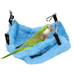 Hammock for Pet Birds Parrot Parakeet Cockatiel Hamster Hang
