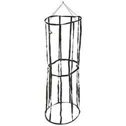 Halloween Haunters Hanging 6 Foot Round Prison Jail Cell Cag