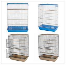 Prevue Pet Products, Hendryx Flight Bird Cage - Plenty Of Ro