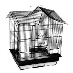 House Top Cage, Ivory
