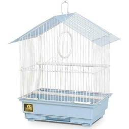 Prevue Pet Products House Style Economy Bird Cage, Blue, 319