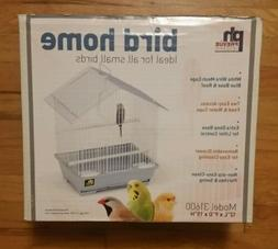 Prevue Hendryx House Style Parakeet Cage PP-31600 Bird Cages